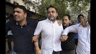 'पिस्टल पांडे' को 3 दिन की जेल, आशीष पांडे को 3 दिन की न्यायिक हिरासत में भेजा गया : Delhi - ITVNEWSINDIA