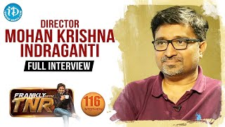 Frankly With TNR#116 - Full Interview || Talking Movies With iDream - IDREAMMOVIES