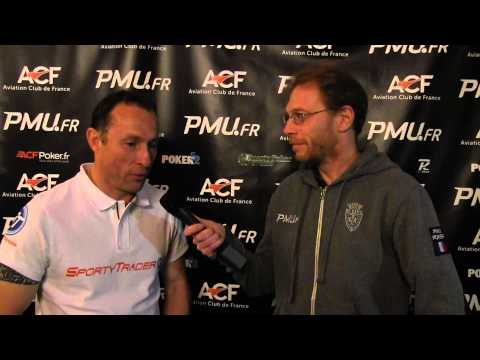 EFPT LEGENDES : interview de Jean Pierre Papin