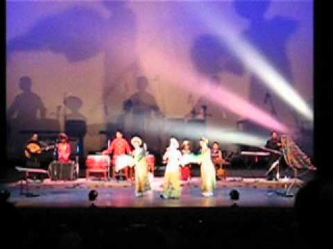 Vietnamese music concert at Susono Culture Centre