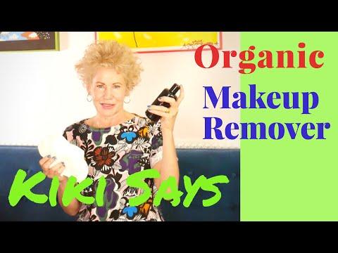DIY Organic Makeup Remover - ❤️