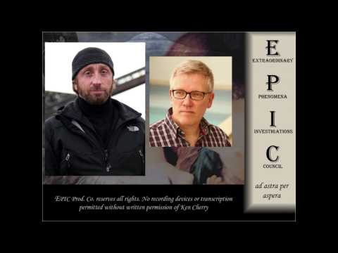 EPIC Voyages with Pat Uskert and Gerard Aartsen 1/3