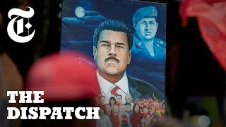 Inside Venezuela's Blackout: How Maduro's Power Endures | Dispatches - THENEWYORKTIMES