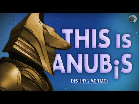 This is Anub¡S - PvP Montage