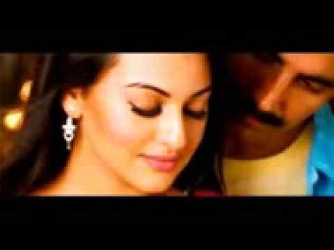 Rowdy Rathore Song -Tera Ishq Bada Teekha- (Full S
