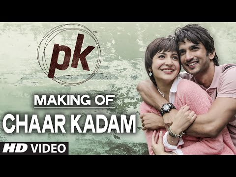 PK - Making of 'Chaar Kadam'