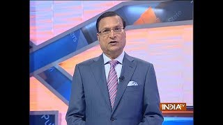 Aaj Ki Baat with Rajat Sharma | July 18, 2018 - INDIATV