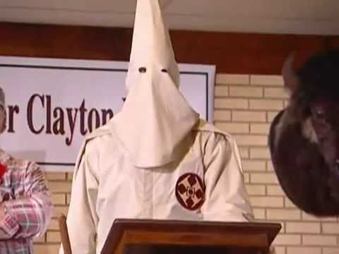 Clayton Bigsby, White Supremacist 2