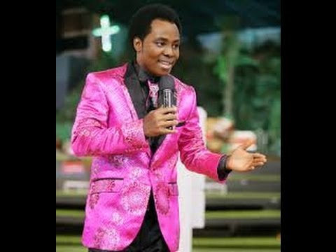 Wise Man Christopher: The Victory Through Christ Jesus, 24 Nov 13, Emmanuel TV Prophet TB Joshua