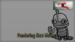 Royalty Free :Pondering New Moves