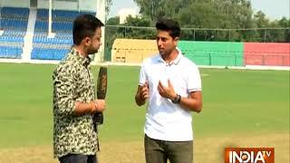 Cricket Ki Baat: India can whitewash New Zealand in ODI series, says Kuldeep Yadav - INDIATV