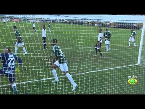 Gols - Palmeiras 1 x 1 Corinthians - Campeonato Paulista 2011 - Band HD