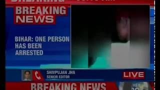 Kaimur: Video of sexual harassment goes viral; one person has been arrested - NEWSXLIVE