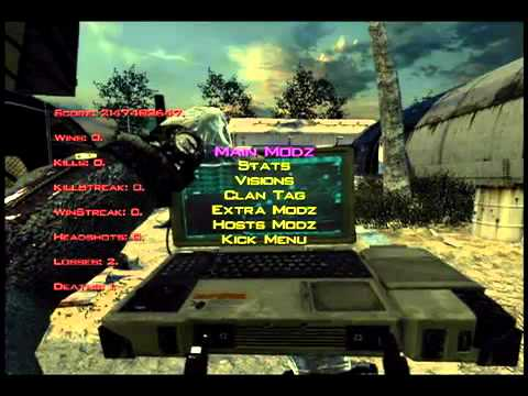 mw2 challenge lobby 2012