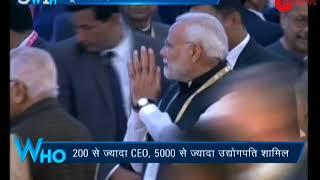"5W1H: ""Uttar Pradesh will be the growth engine of the nation,"" said PM Modi at Investors Summit - ZEENEWS"