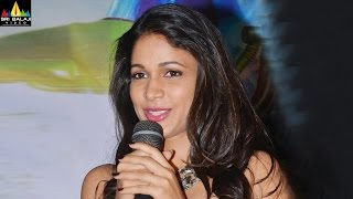 Lavanya Tripathi Speech at Srirastu Subhamastu Movie Song Launch | Sri Balaji Video - SRIBALAJIMOVIES