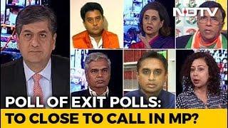Poll Of Exit Polls: Cliffhanger In Madhya Pradesh, Chhattisgarh? - NDTV
