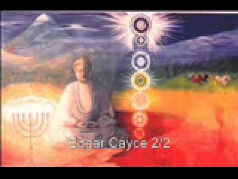 Edgar Cayce 2 of 2