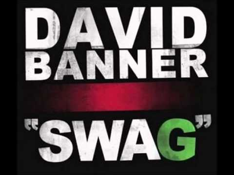 David Banner - Swag (Instrumental) [Download]