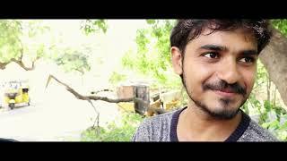 ANUKOKUNDA Telugu short film trailer - YOUTUBE