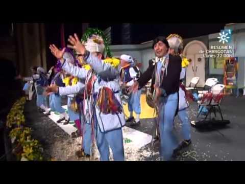 La agrupación El que entra no sale llega al COAC 2015 en la modalidad de Chirigotas. En años anteriores (2013) concursaron en el Teatro Falla como Los optimistas (chirigota callejera), consiguiendo una clasificación en el concurso de Semifinales.
