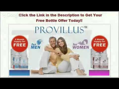 Provillus Australia Review Hair Loss Treatment For Men and Women