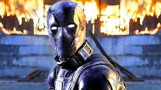 DEADPOOL 2 Full Movie Trailer - FILMSACTUTRAILERS