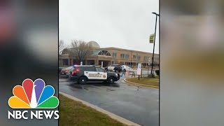Maryland School Shooting Causes Multiple Injuries | NBC News - NBCNEWS