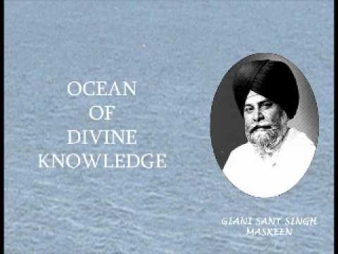 Biography  ( Giani Sant Singh maskeen ji )- 5