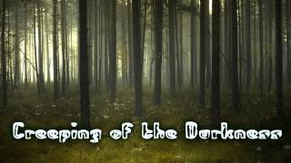 Royalty Free :Creeping of the Darkness