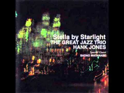 Stella Starlight Trio_ Black Hole Sun.wmv