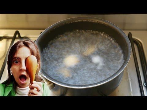 Té de ajo y jengibre (té antigripal) - Paulina Cocina T02 #03