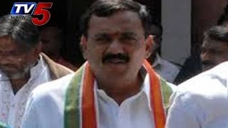 Congress Will Sweep Telangana Polls -Gandra venkataramana reddy - TV5NEWSCHANNEL