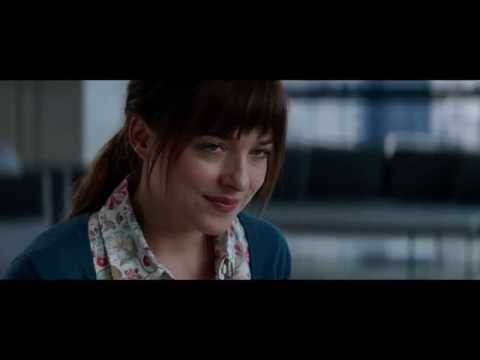 50 Sombras de Grey (Fifty Shades of Grey) - Primer Trailer