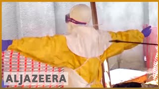 🇨🇩 Ebola in the DRC: Death toll rises in second outbreak | Al Jazeera English - ALJAZEERAENGLISH
