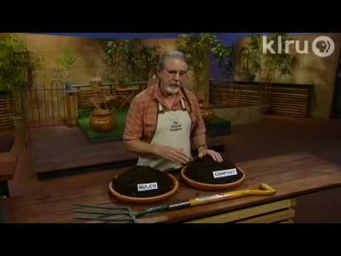 John Dromgoole compost and mulch: Central Texas Gardener