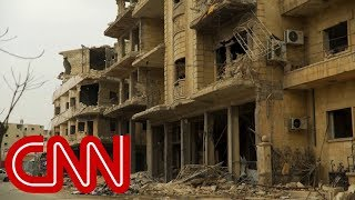 Could this be the next Aleppo? - CNN