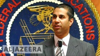 Trump administration plans to repeal net neutrality - ALJAZEERAENGLISH