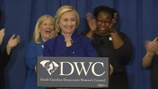 Hillary Clinton Talks Hair: 2016 Candidates and Their Styles - ABCNEWS