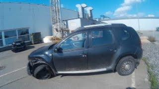 Серьезно!  Как избежать коррозии на кузове.  Разберем на примере Renault Duster.