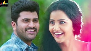 Shatamanam Bhavati Theatrical Trailer | Sharwanand, Anupama | Sri Balaji Video - SRIBALAJIMOVIES
