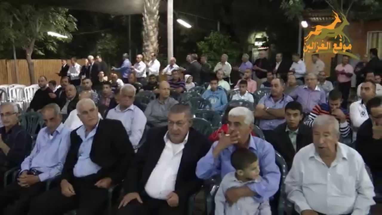 عصام عمر وصهيب العمر افراح ال اماره