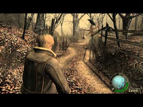 Resident Evil 4 Ultimate HD Edition PC Gameplay