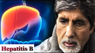 Amitabh Bachchan – Almost 75% of my liver is Damaged