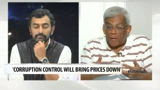 Corruption should be the biggest priority for new government: Deepak Parekh to NDTV - NDTV