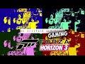 Forza Horizon 3 Lamborghini Vs Freight Train!