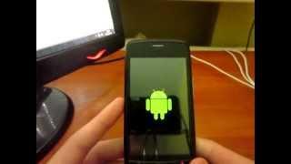 Восстановить андройд смартфон кирпич после неудачной прошивки