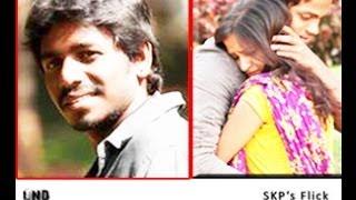 Valentine's Day    Telugu Short Film    By Shiva Kumar Pasupuleti (SKP) - YOUTUBE