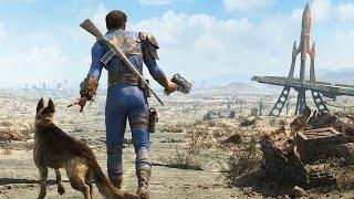 Fallout 4 - Большой обзор