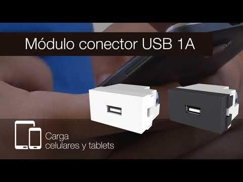 Módulo USB